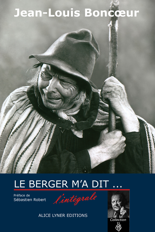 Le Berger m'a dit